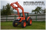 KUBOTA